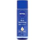 Nivea Body Oil Rich Nourishing výživný tělový olej 200 ml