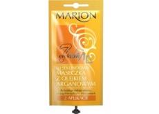 Marion 7 Effects Maska na vlasy s arganovým olejem 15 ml