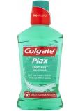 Colgate Plax Soft Mint ústní voda cestovní balení 60 ml