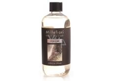 Millefiori Milano Natural White Musk - Bílé pižmo Náplň difuzéru pro vonná stébla 500 ml