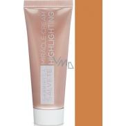 Gabriella Salvete Miracle Cream Highlighting hydratační krémový rozjasňovač 03 Be Gorgeous 25 ml