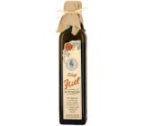 Kitl Šláftruňk Zlatý vinný nápoj na dobrou noc, z bílého révového vína a 7 léčivých bylin na uklidnění 250 ml