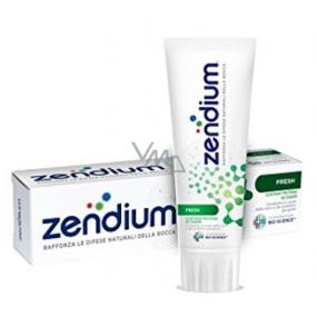 Zendium BioFresh zubní pasta s fluorem pro citlivé zuby, zpevňuje zubní sklovin 75 ml