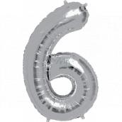Albi Nafukovací číslo 6 49 cm