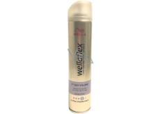 Wella Wellaflex 2nd Day Volume extra silné zpevnění lak na vlasy 250 ml