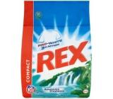 Rex 3x Action Amazonia Freshness Pro-White prací prášek 20 dávek 1,5 kg