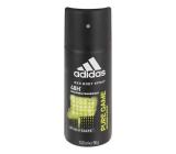 Adidas Pure Game 150 ml Deospray für Herren