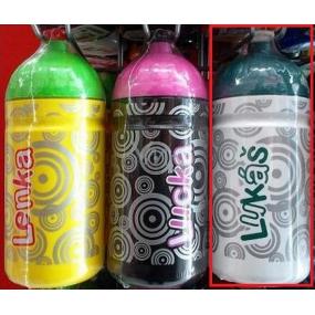 Nekupto Láhev pro zdravé pití s názvem Lukáš 0,5 l 1 kus