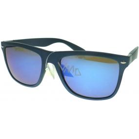 Nac New Age kategorie 3 sluneční brýle modré sklo 011001ZV