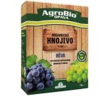AgroBio Trumf Réva přírodní granulované organické hnojivo 1 kg