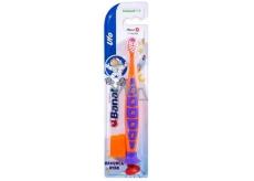 Banat Ufo Soft měkký zubní kartáček pro děti od 5 let
