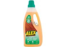 Alex Extra síla čistič na dřevěné parketové podlahy 750 ml