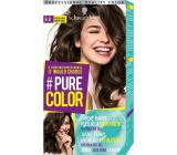Schwarzkopf Pure Color Washout barva na vlasy 6.0 Pražené kakao 60 ml