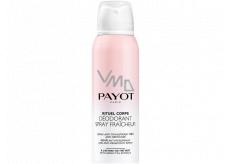 Payot Body Care Rituel Corps Fraicheur 48h antiperspirant deodorant sprej se zkrášlujícím účinkem, proti růstu chloupků 125 ml