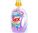 Rex Jasmin & Jojob Oil Aromatherapy Essentials Color gel na praní barevného prádla 20 dávek 1 l