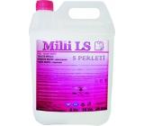 Milli Ls Růžový sen tekuté mýdlo s perletí 5 l