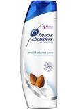 Head & Shoulders Moisturizing Care proti lupům šampon 400 ml