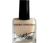 Diva & Nice Natural Perfection revitalizační péče o nehty 9 ml