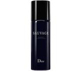 Christian Dior Sauvage deodorant sprej pro muže 150 ml