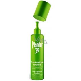 Plantur 39 Fyto-kofeinové tonikum proti vypadávání vlasů pro ženy 200 ml