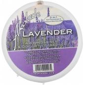 Akolade Solid 2v1 osvěžovač Levandule a pohlcovač pachů 230 g