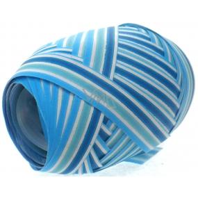 Nekupto Klubíčko Luxus modré s pruhem 163 40 KB 10 m