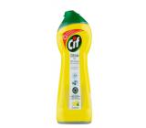 Cif Cream Lemon abrazivní čistící tekutý písek 250 ml