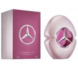 Mercedes-Benz Mercedes Benz Woman Eau de Parfum parfémovaná voda pro ženy 90 ml