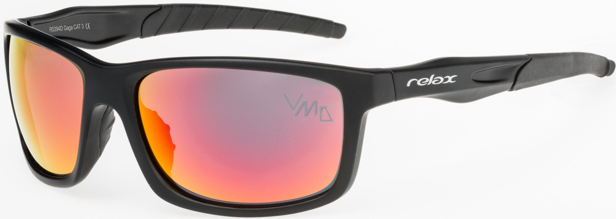 Relax Gaga Sluneční brýle R5394D - VMD drogerie fd8b93c4e0f