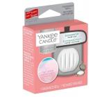 Yankee Candle Pink Sands - Růžové písky náplň vůně do auta Charming Scents 30 g