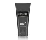 Montblanc Explorer balzám po holení pro muže 150 ml
