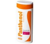 Dr. Müller Panthenol 2% šampon pro narušené vlasy s dexpanthenolem 250 ml