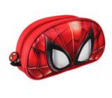 Marvel Spiderman Školní penál 3D víceúčelová taštička