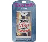 Albi Dezinfekce do kapsy s vůní vanilky Nalijte mi víno 15 ml