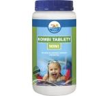 Probazen Kombi tablety Mini přípravek pro úpravu vody v bazénech 1,2 kg