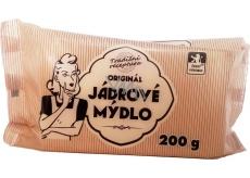 Zenit Jádrové mýdlo 200 g balené