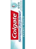 Colgate Sensitive Pro Relief Enamel Repair zubní pasta 75 ml