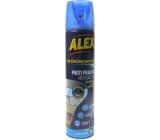 Alex Na všechny povrchy proti prachu antistatický s vůní zahrady po dešti 400 ml sprej