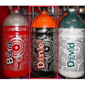 Nekupto Láhev pro zdravé pití s názvem Daniel 0,5 l 1 kus