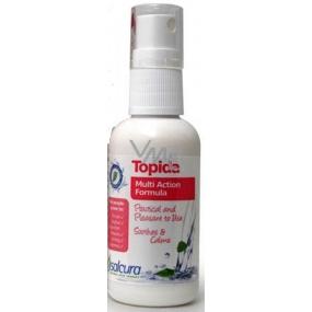 Salcura Topida Intimate Hygiene sprej pro intimní hygienu 15 ml