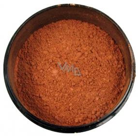 Barry M Natural Dazzle Bronzing Powder bronzový práškový pudr 9 g