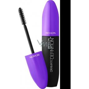 Revlon Dramatic Definition Mascara řasenka Blackest Black 8,5 ml