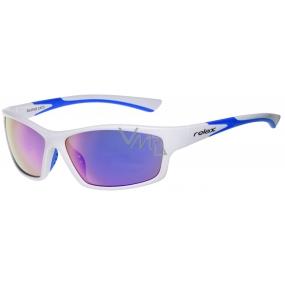 Relax Insula kategorie 3 Sluneční brýle R5391B bílo modré