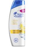 Head & Shoulders Citrus Fresh šampon proti lupům pro mastné vlasy 250 ml