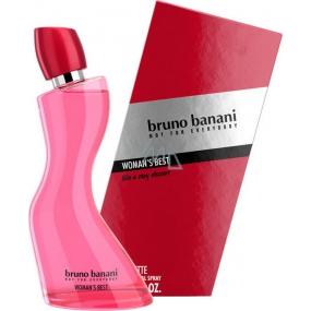 Bruno Banani Best toaletní voda pro ženy 20 ml