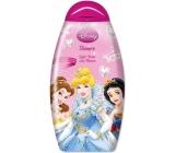 Disney Princess šampón pro děti 300 ml, expirace 3/2017