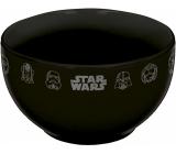 Epee Merch Star Wars Miska keramická černá 600 ml