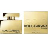 Dolce & Gabbana The One Gold Intense parfémovaná voda pro ženy 50 ml