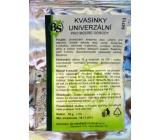 Vinné kvasinky univerzální pro modré odrůdy 10 g
