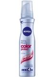 Nivea Color Protect pro zářivou barvu pěnové tužidlo 150 ml